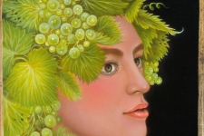 'The Green Bacchus'